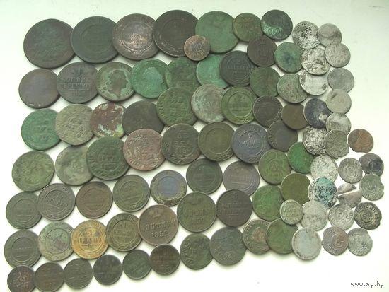 Монетоподобные кружки