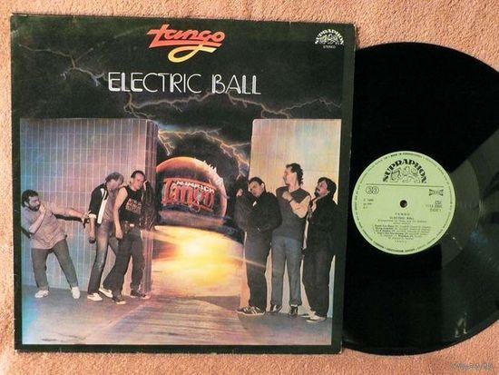 LP Tango - Electric Ball (1986)