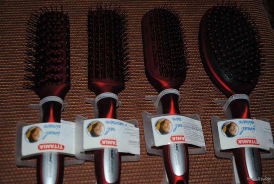 Продам фирменные расчёски для волос Пр. Германия_*НОВЫЕ)_**Цена указанна за все сразу же!