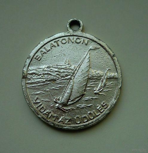 Венгерский жетон