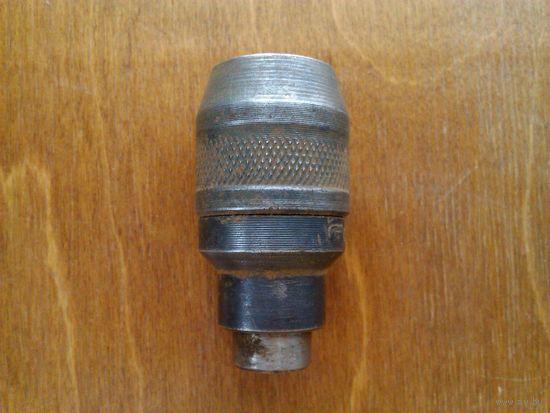 Сверлильный патрон СП1-6