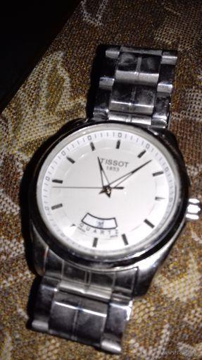 Часы Tissot С рубля!