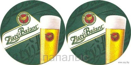Подставка Zlaty Bazant (Словакия)