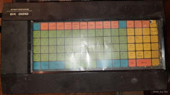 БК Электроника 0010