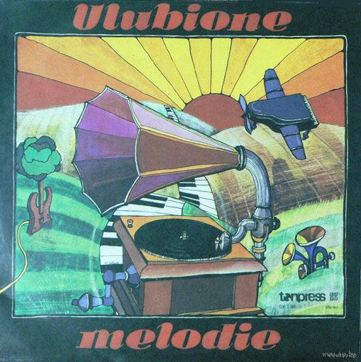 Various  Ulubione Melodie - LP