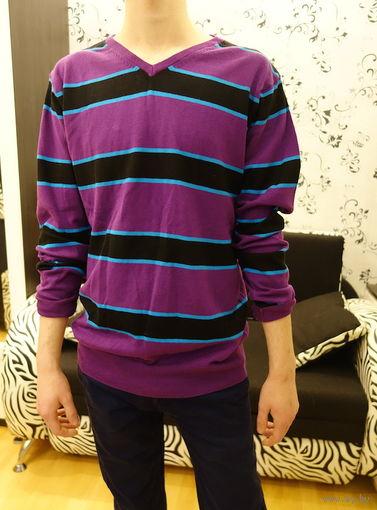 Джемпер свитер мужской отличного качества