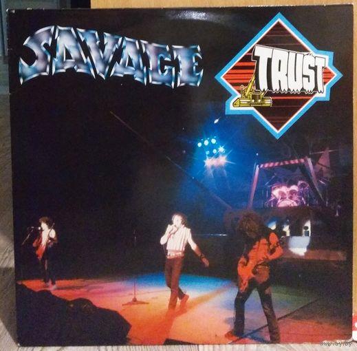 Trust - Savage