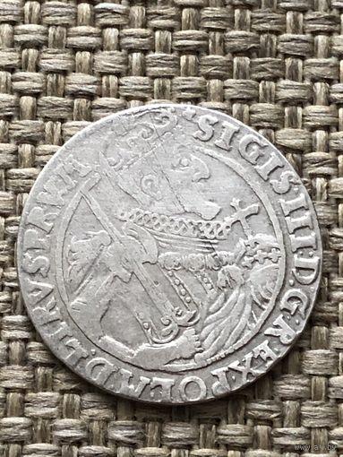 Орт Сигмунд III распродажа коллекции