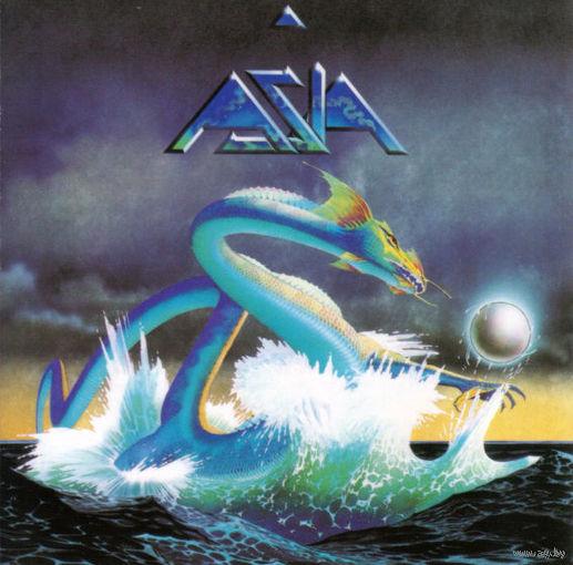 0370. Asia. Asia. 1982. Geffen (NL) = 13$