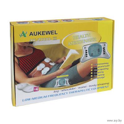 Физеотерапевтический массажер Aokewei АК-2000 III