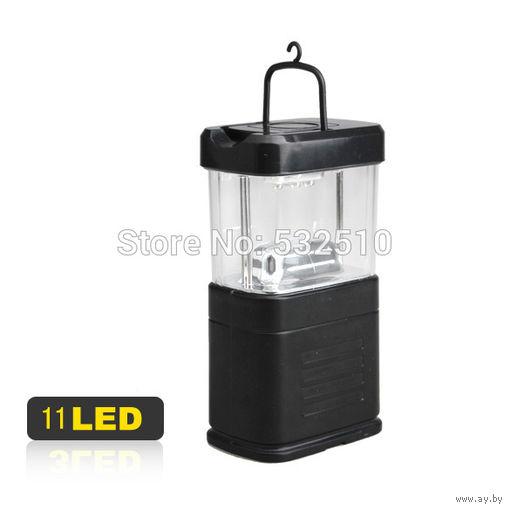 Портативная  T2n2 лампа, 5 светодиодов. распродажа