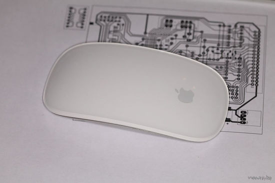 Мышь Apple Magic Mouse MB829ZM/A (оригинал)