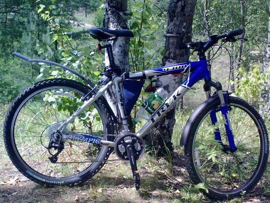 Велосипед Трек -4300