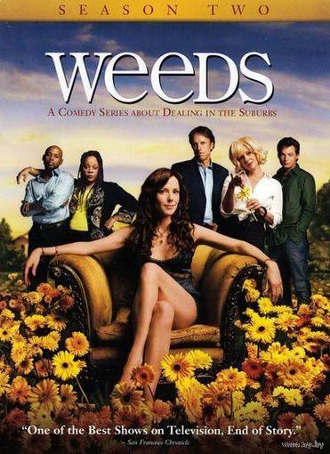 Косяки / Дурман / Weeds. 1.2.3.4.5.6.7 сезоны полностью. Скриншоты внутри