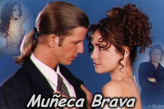 Дикий ангел / Muneca Brava. Весь сериал (Аргентина, 1998) Скриншоты внутри