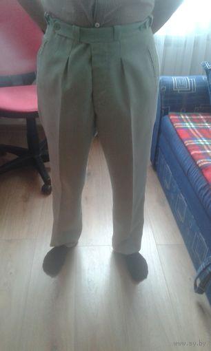 Мужские брюки  из 60-х  .Ретро-стиль