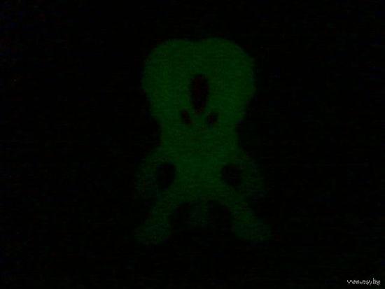 Инопланетяне (светяшки)