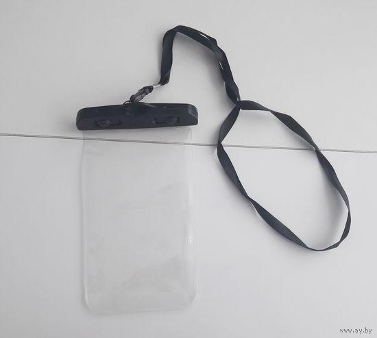 Водонепроницаемый чехол для смартфона для подъёмной съёмки - 2