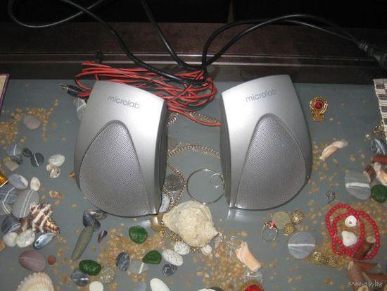 Акустическая система Microlab E-50