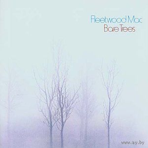 Fleetwood Mac - Bare Trees - LP - 1972