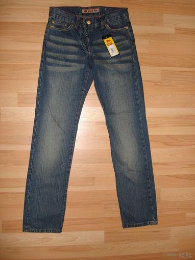 РАСПРОДАЖА!!! СКИДКА 60 %!!! Новые джинсы 100 % оригинальные известной английской марки LONSDALE