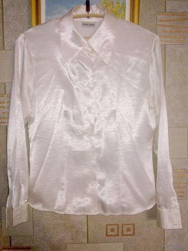 Блуза атласная.Недорого
