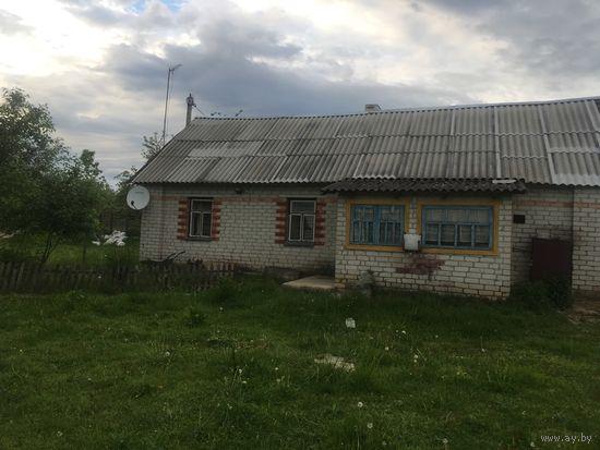 Дом для разведения хозяйства