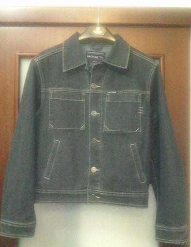 КУРТКА джинсовая на подростка