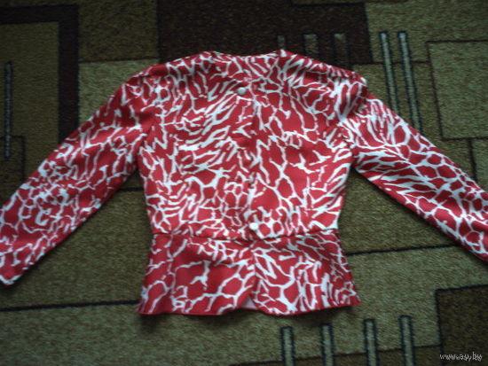 Новые детские пиджачки для девочек.