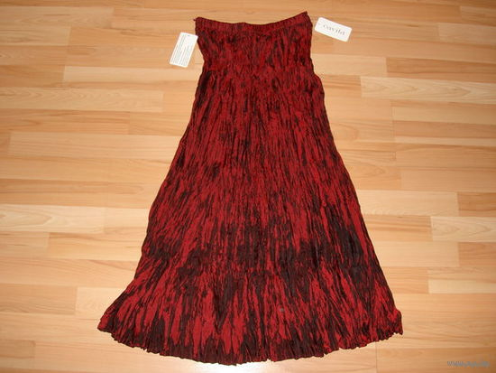РАСПРОДАЖА СКИДКА 20 % Шикарная юбка известной немецкой марки Cavita, размер - 44-46