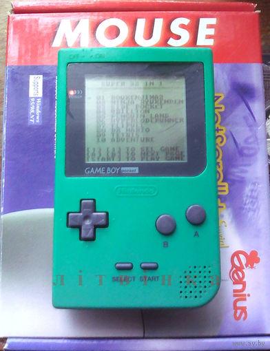 Nintendo Game Boy MGB-001 Japan (Gameboy C/MGB-JPN)