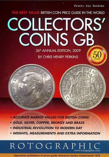 Монеты Британии 1797-2008 гг - на CD