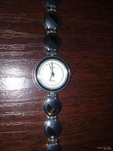 """Часы """"Луч"""" с браслетом"""