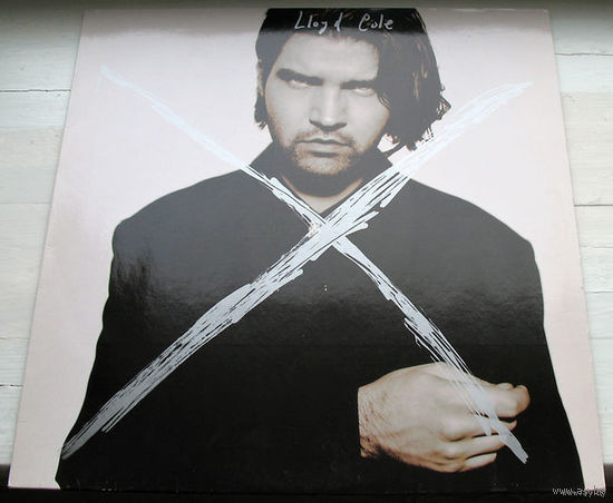 Lloyd Cole LP, 1990