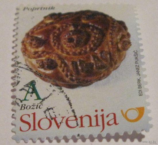 Словения #3