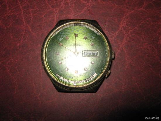 Часы РАКЕТА, наручные (ВЕЧНЫЙ КАЛЕНДАРЬ)