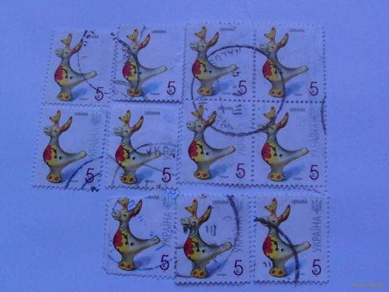Украина марки Свистулька распродажа