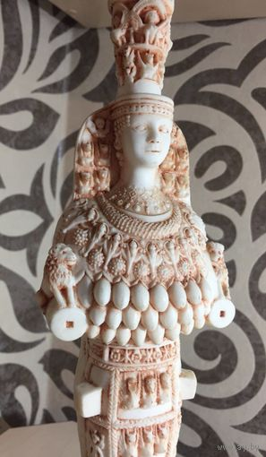 Артемида. Диана. 38 см. Статуэтка богини. Artemis