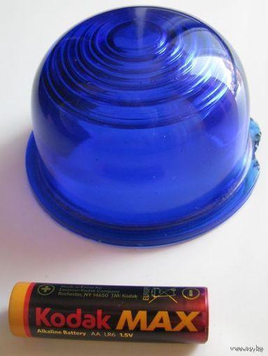 Светофильтр синий (стекло)