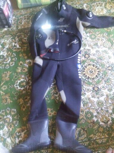 Гидра костюм