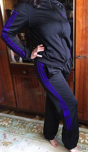 Спортивный костюм Adidas 44-46 винтаж оригинал