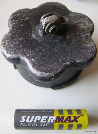 Пробка заправочного шланга авиационного топливозаправщика