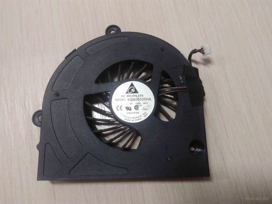 Кулер Acer Emachines E442