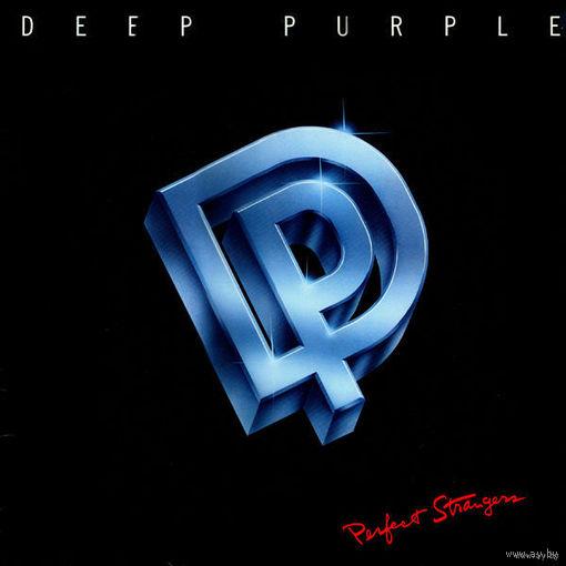 LP Deep Purple - Perfect Strangers (1984)