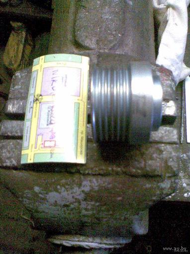 Шкиф 6 ручейков под вал 17 мм (цена за штуку) в наличии 2 шт