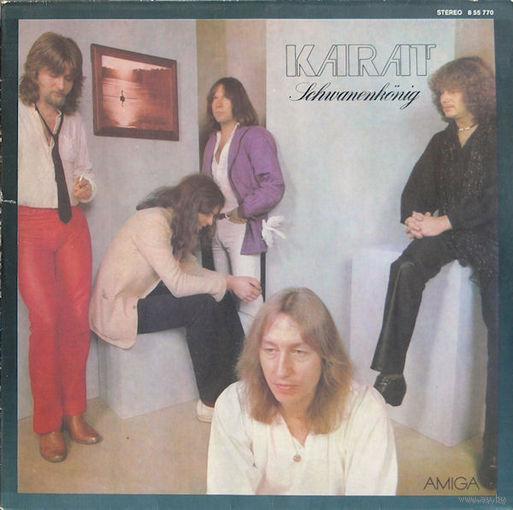 LP Karat -  Schwanenkonig (1980)