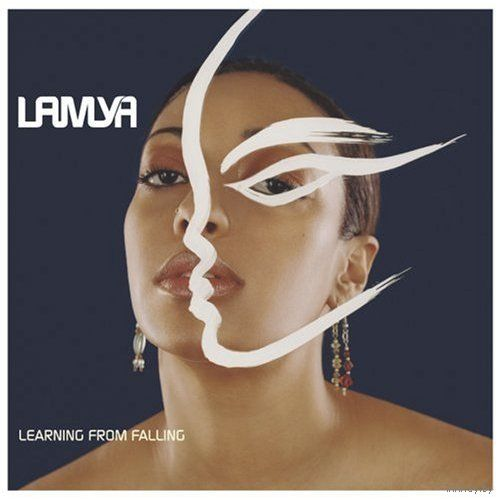 "LAMYA ""Learning from Falling"" Audio CD"