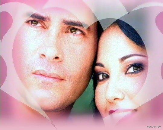 Любовь сводит с ума / El Amor las Vuelve Locas (Венесуэла, 2005) Все 151 серия. Скриншоты внутри