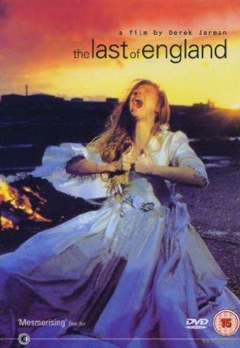 На Англию прощальный взгляд / The last of England (Дерек Джармен / Derek Jarman) DVD5