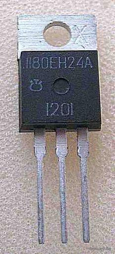 Стабилизатор напряжения КР1180ЕН24А